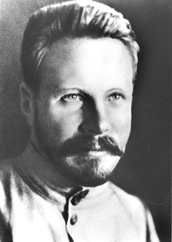 Mikhail Vasilyevich Frunze