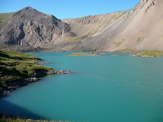 Kel-Tor Lake