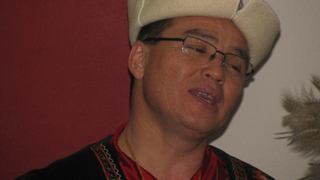 Kyrgyz song are the same beautiful as kyrgyz music